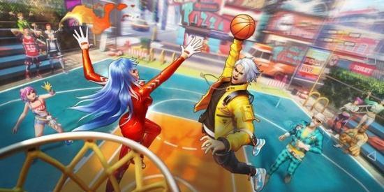 热血街篮球员选择攻略