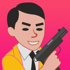 枪博士子弹拼图中文版