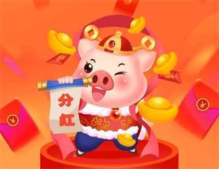 阳光养猪场什么时候改版有分红猪