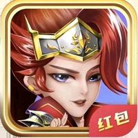 王者联盟红包版app手机游戏v1.0