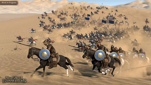 《骑马与砍杀2》全兵种详细介绍 全兵种资料大全分享