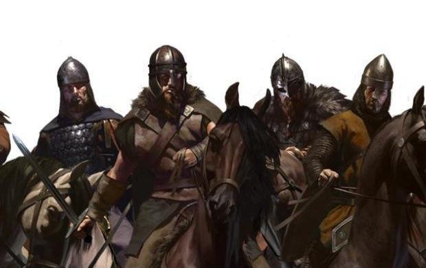《骑马与砍杀2》全部NPC人物数据一览