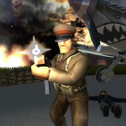 二战模拟战场