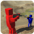 红蓝战地模拟器中文版
