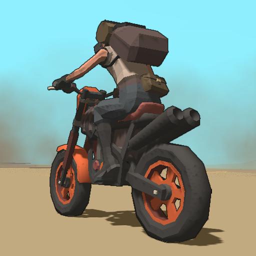 摩托骑士Z破解版