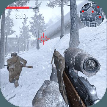 狙击世界大战中文版