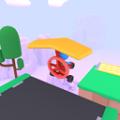 滑翔机对决破解版