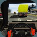 中国高速公路模拟驾驶游戏
