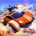 火箭车争霸赛游戏