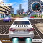 警察VS犯罪追逐破解版
