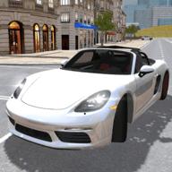 美国高速驾驶模拟器破解版