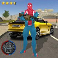 神圣蜘蛛侠破解版