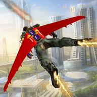 飞行英雄模拟器破解版