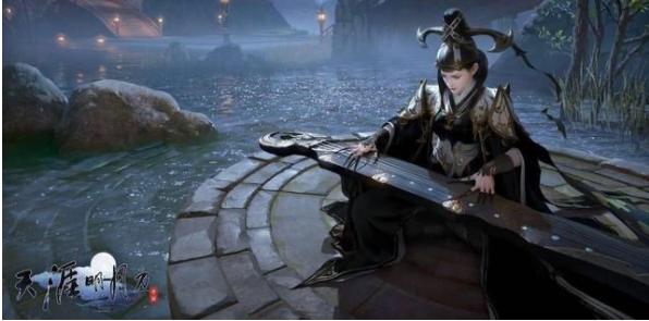 天涯明月刀手游游心剑话本是什么 63级游心剑在哪怎么玩
