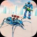 蚂蚁改造机器人