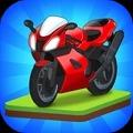 合并摩托车游戏
