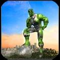 变异城市英雄安卓版