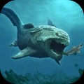 鲨鱼恐龙模拟器