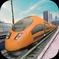 子弹头火车模拟手机版