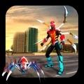 蜘蛛侠机器人战争最新版