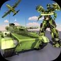 坦克机器人模拟器最新版