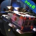 飞天武装救护车