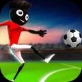 沙雕火柴人足球赛手机版