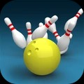 愤怒的小球3D保龄球手机版