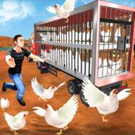公鸡养殖场安卓版