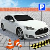 现代汽车驾驶停车场模拟器手机版
