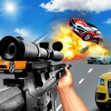 汽车狙击手