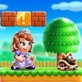 超级公主冒险