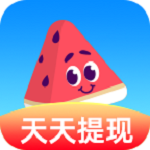 西瓜计步app