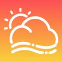 芒果天气app