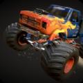 怪物卡车竞赛