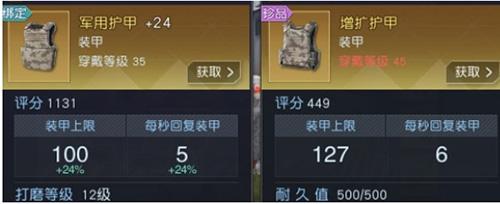 黎明觉醒武器介绍