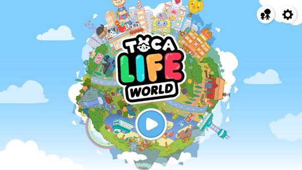 托卡世界最新版