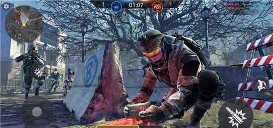 OnlineStrike