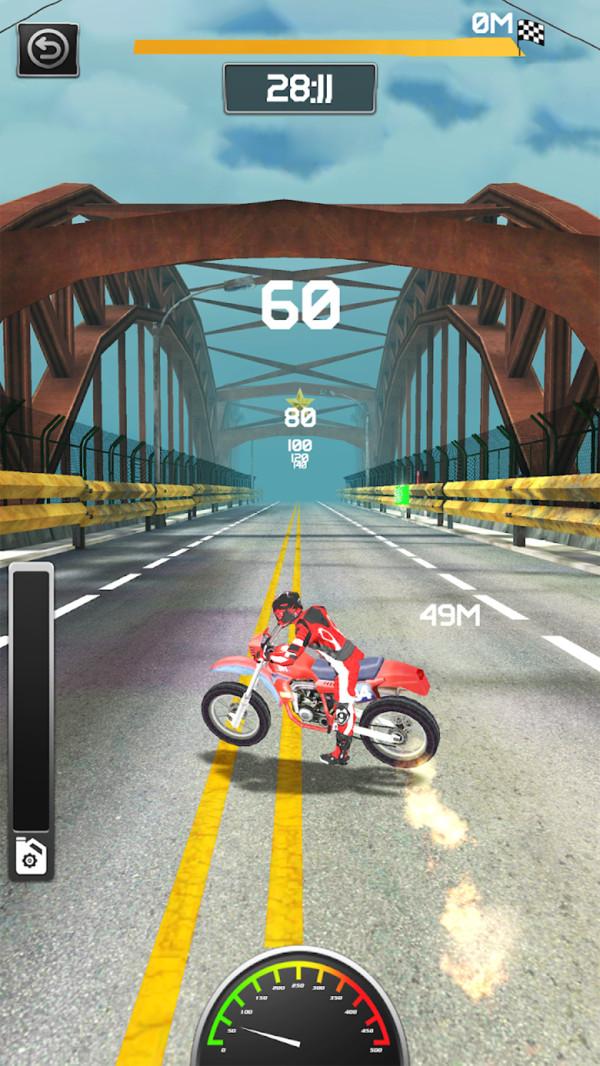 摩托车赛车世界赛2018